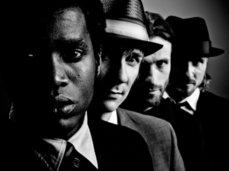 The Vintage Trouble