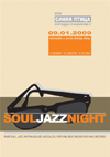 Soul Jazz Night