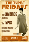 The Types' Fridays