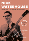 Nick Waterhouse (USA)