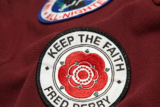 Fred Perry 2013