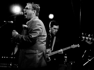 St.Paul & The Broken Bones