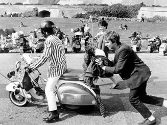 Mods, Rockers & Bank Holiday Mayhem